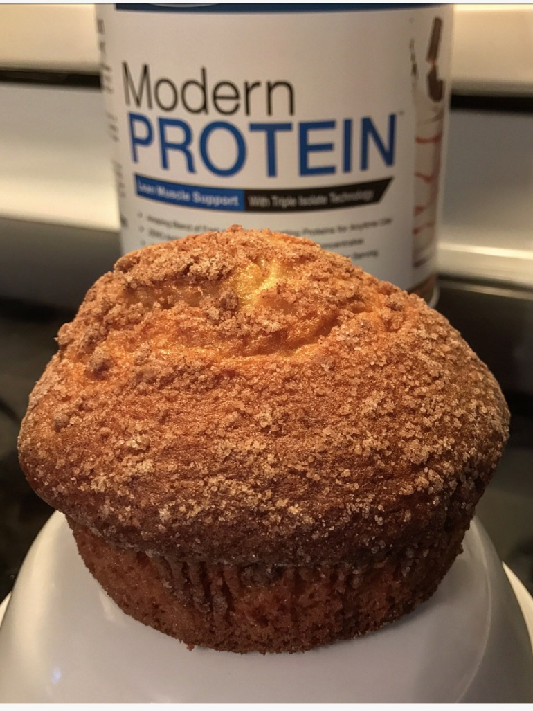 apple-cinnamon-muffin