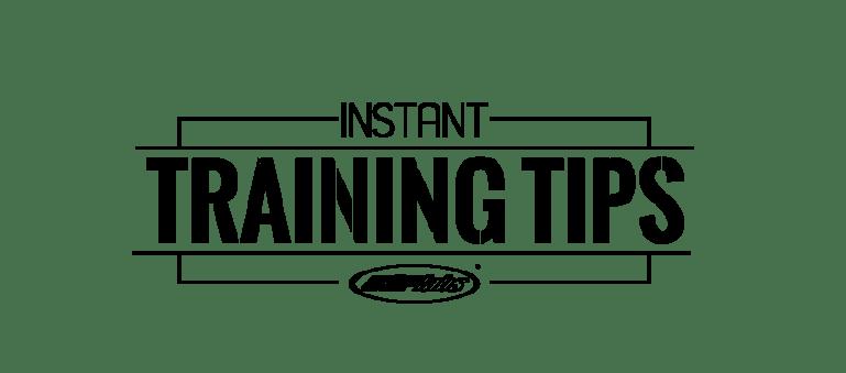 instanttrainingtips